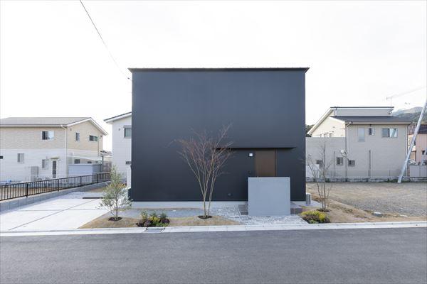 山口県岩国市通津で販売中の建売住宅です。